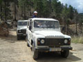 Safari 4x4  Lancelot Jeep Safari Tour Adventure